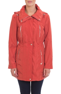 Paprika Lightweight Coat