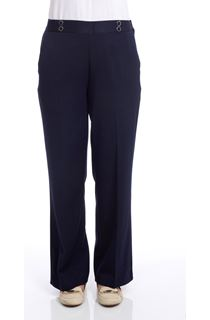 Anna Rose 29 Inch Trousers - Black