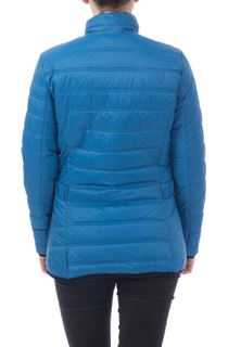 Padded Jacket - Blue