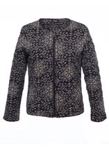 Quilted Cotton Jacket