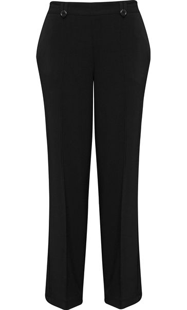 Anna Rose 29 Inch Straight Leg Trouser