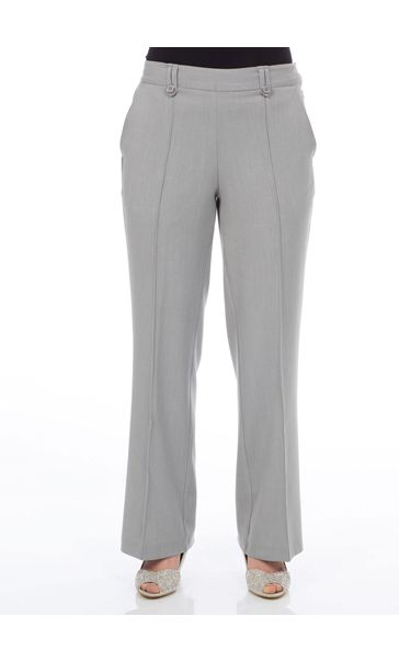 Anna Rose 27 Inch Straight Leg Trouser
