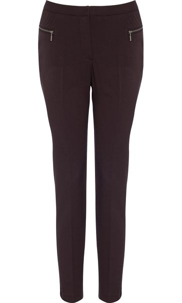 Slim Leg 29 Inch Trousers