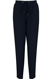 Anna Rose Tapered Elasticated Waist Trousers