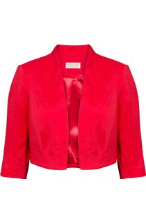 Anna Rose Open Lined Jacket