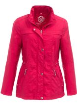 Anna Rose Lightweight Short Coat