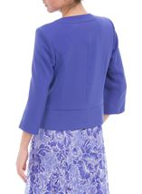 Anna Rose Open Front Jacket