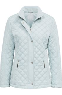 Anna Rose Quilted Coat