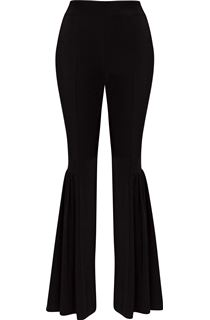 Frilled Pull On Trousers