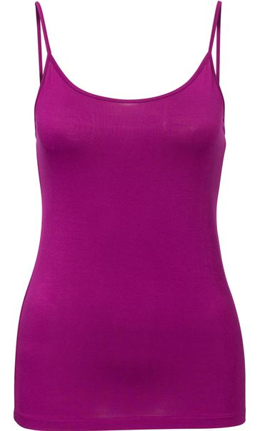 Camisole Top Pink