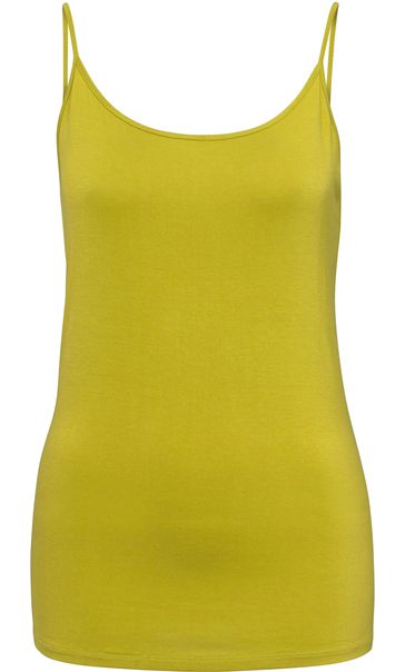 Camisole Top Lime