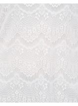 Bell Sleeve Lace Top Ivory - Gallery Image 4