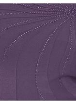 Anna Rose Embellished Knit Top Dusty Purple - Gallery Image 4