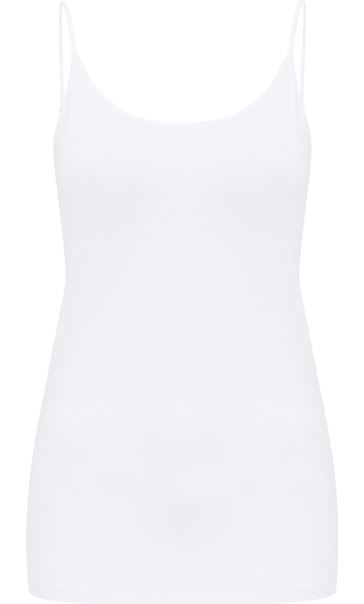 Camisole Top White