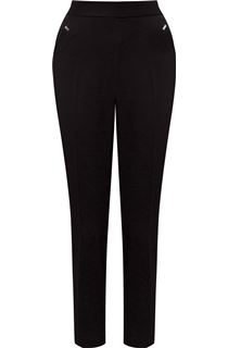 Anna Rose Straight Leg Trousers