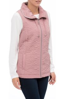 Anna Rose Quilted Gilet