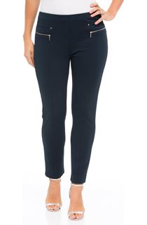 Anna Rose Tapered Leg Trousers