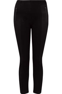 Panelled Stretch Treggings