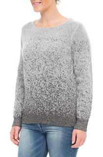Anna Rose Long Sleeve Sparkle Knit Top
