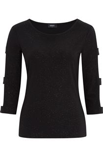 Lightweight Sparkle Top