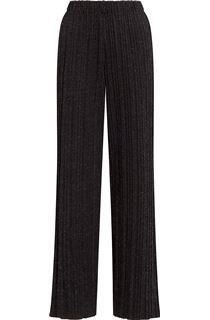 Wide Leg Sparkle Trousers