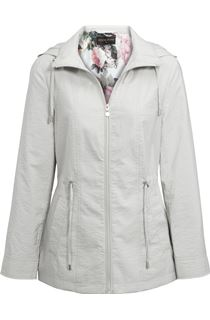 Anna Rose Lightweight Coat