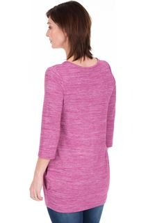Lightweight Knitted Tunic