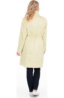 Lightweight Soft Sheen Coat