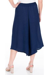 Pull On Culottes