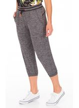 Cropped Jogging Bottoms