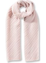 Anna Rose Colour Block Textured Lightweight Scarf