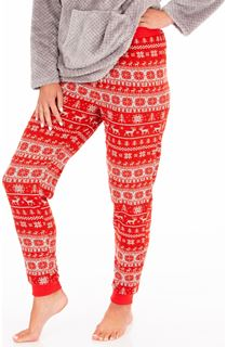 Festive Pyjama Bottoms