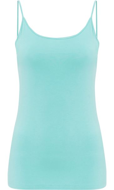 Camisole Top Caribbean