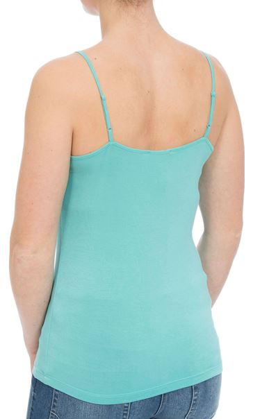 Camisole Top Caribbean - Gallery Image 3