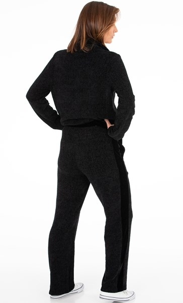 Chenille Lounge Trousers