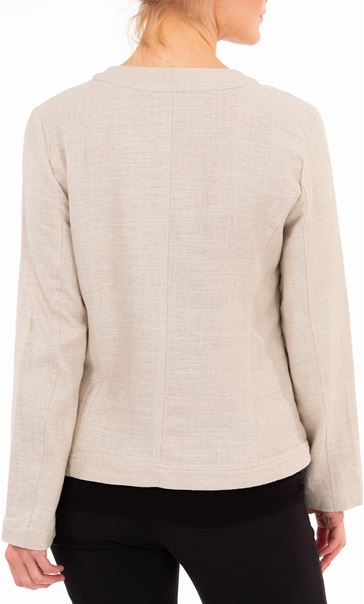 Anna Rose Zip Jacket