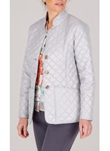Anna Rose Quilted Jacket