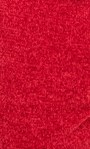 Cowl Neck Long Sleeve Chenille Top Ruby - Gallery Image 3