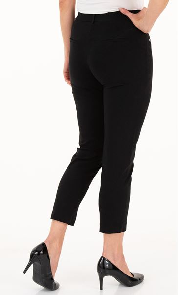 Anna Rose Pull On Stretch Trousers